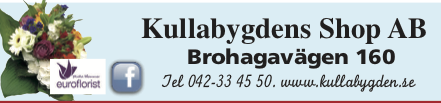 Kullabygdens Shop AB